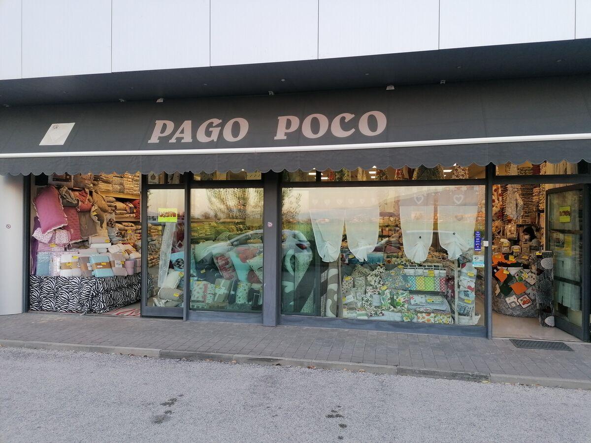 PAGO POCO