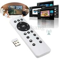 Mini 2.4G Wireless Remote Control Fly Air Mouse for Android TV Box XBMC KODI M8