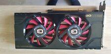 Carte graphique pc Gainward Geforce GTX 570 GS 1280Mo DDR5 dual dvi hdmi dp