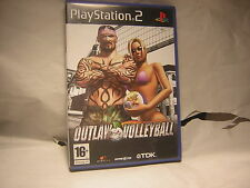 Playstation 2 Outlaw Volleyball PS2
