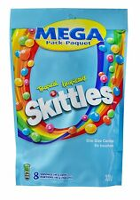 Skittles Tropical, Mega Pack, 320g/11.28oz {Imported from Canada}