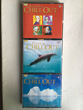 Classical Chillout CD Collection (6 Discs)