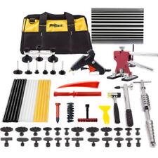 PDR Paintless Dent Repair Dent Puller Lifter Tools Slide Hammer Hail Removal Kit