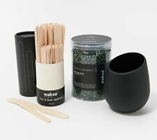 Wakse At-Home Hard Bean Self-Wax Collection *Christmans Land