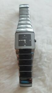 ORIGINAL RADO Ladies Pre Owned Jubile Watch