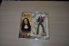 Buffy The Vampire  Slayer  Figure  end of Days Faith