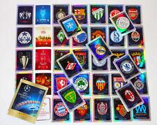 PANINI UEFA CHAMPIONS LEAGUE 2010/2011 10/11 - Set Completo Complete Set + BUSTA