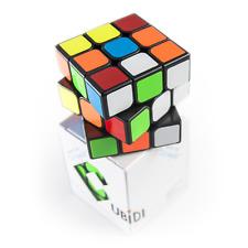 CUBIDI Speedcube Zauberwürfel 3x3 - Original Typ Los Angeles Optimiert neu