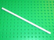 LEGO TECHNIC White Axle ref 50451 / Set 10188 8674 8416 10196 8651 4184 7674 ...
