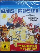 FOLLOW THAT DREAM  -  Blu-ray - Region  A,B  - ELVIS PRESLEY