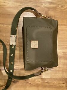 india hicks london Green Leather