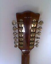 Eko Ranger 12 Westerngitarre Vintage aus meiner Sammlung.