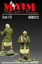 MAIM TALIBAN INSURGENT WITH AK-47 SCALA 1:35 COD.ART.35112