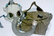 Hose Gas Mask Dp-6 Child Vintage Soviet russian original full set/Size 2