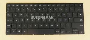 New UK Keyboard For ASUS VIVOBOOK X430FA X430FN X430UA S430UN Laptop backlit