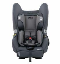 Britax Safe N Sound Graphene Convertible Car Seat Pebble - Grey