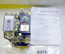 Allen Bradley AC Relay w/ Mechanical Latch 700-PL600A1 700-P400A1
