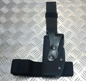 Genuine British Military / Police Sig Sauer P226 Drop Leg Holster SAS SBS - NEW