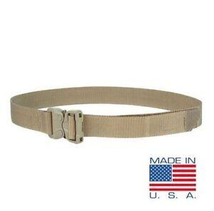Condor GT Cobra Belt - Tan - Medium - US1056-003-M