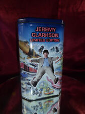 OOP JEREMY CLARKSON Limited Edition Motorworld/Extreme Machines BBC VHS TIN 1999