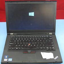Lenovo ThinkPad T430s Intel Core i5-3320M 2.60GHz 6GB RAM 500GB HDD Win 10 Pro