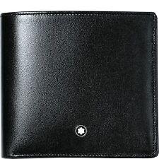 MONTBLANC Meisterstück Brieftasche / Wallet 8cc, 7163, NEU&OVP