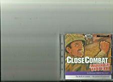 Close Combat A Bridge to Far PC Game Microsoft Windows