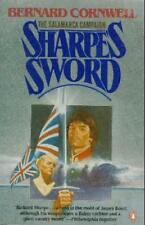 Sharpes Sword: Richard Sharpe and the Salamanca Campaign, June and July 1812