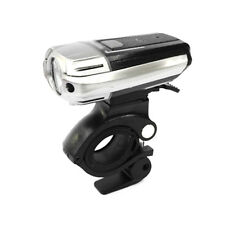 Bright Bike Light USB Rechargeable Battery Waterproof Bicycle Headlight 1x Best