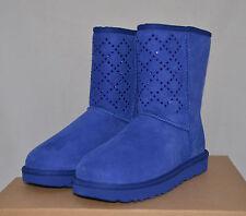 0ceda2eb771 ugg classic 8 blue | eBay