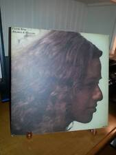 CAROLE KING JAPANESE AUDIOPHILE PRESSING LP-RHYMES AND REASON A&M RECORDS AML165