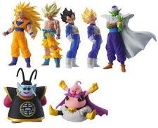 Bandai Dragon ball Z HG DG HGR 01 High Grade Revival Figure Full Set of 7