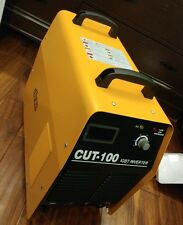 "Juba PLASMA CUTTER CUT- 100 3PH 220V 100 AMPS  1.57""/40mm Cut! 60% Duty"