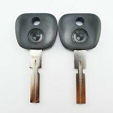 1X KEY BLANK BMW 3 5 7 SERIES E31 E32 E34 E36 318i 325i 525i M5 735i 840i