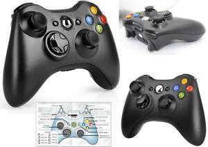 Original Xbox 360 Controller USB Wireless Game Pad For Microsoft Xbox 360 UK