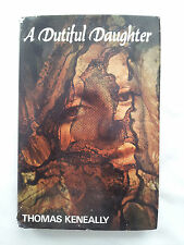 Dutiful Daughter by Thomas Keneally (Hardback, 1971)