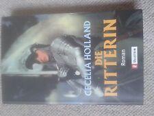 """RH009 """"Die Ritterin"""" v. Cecelia Holland -Nordspanien im 8. Jahrhundert"""
