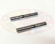 Motorcycle Exhaust Studs 40mm M6 for Chinese 156/157FMI