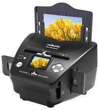 Reflecta 3 in 1 Scanner per diapositive, negativi + FOTO-Giochiamo digitalsieren