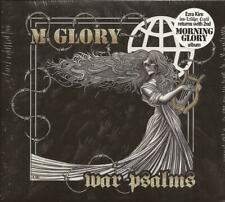 Morning Glory - War Psalms (CD 2014) NEW/SEALED