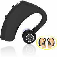 Wireless Bluetooth HD Stereo Headset For Samsung Galaxy S6 S5 S4 Note 4 5 LG G3