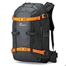 Lowepro Pro Runner 350 AW Bolso de Hombro Bolso de la Cámara poner Laptop de 15.4 cubierta de la lluvia
