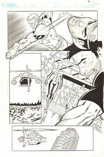 G.I. Joe #43 p.34 - Wilder Vaughn, Arthur Kulik, & Dela Eden - art by Tim Seeley