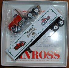 Womelsdorf Fire Co100yrs '95 Winross Truck
