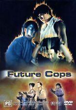 Future Cops (DVD, 2003)