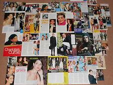 36- PRINCESS CHARLOTTE CASIRAGHI Magazine Clippings