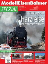 MEB especial 13-resina viaje con el vapor de ferrocarriles-con DVD