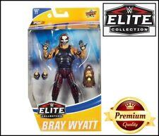 Mattel - WWE Wrestling Elite Series 77 - The Fiend Bray Wyatt - NEW