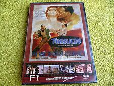 ARENAS DE MUERTE / Timbuctu - John Wayne / Sophia Loren - Precintada