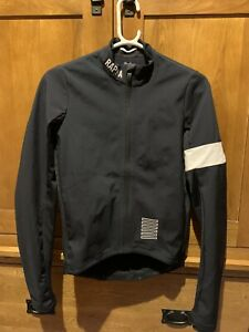 Rapha Mens Proteam Long Sleeve Cycling Jacket Small